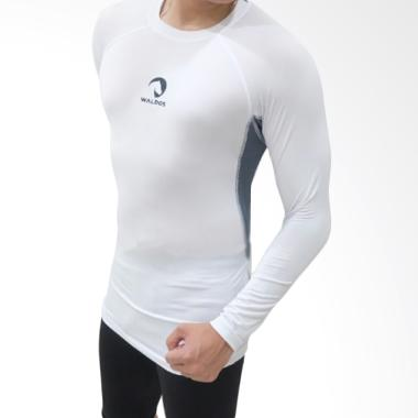 Baselayer Manset Waldos Running Diving Gym Renang  Pakaian Renang Pria