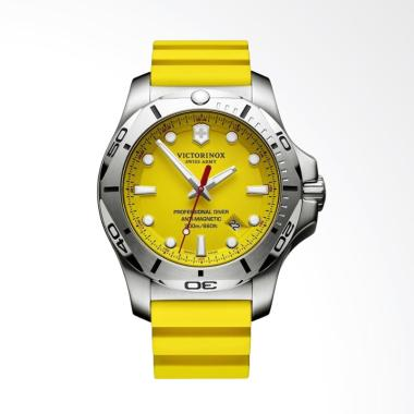 Swiss Army Victorinox Jam Tangan Pria - Yellow [SW241735L]