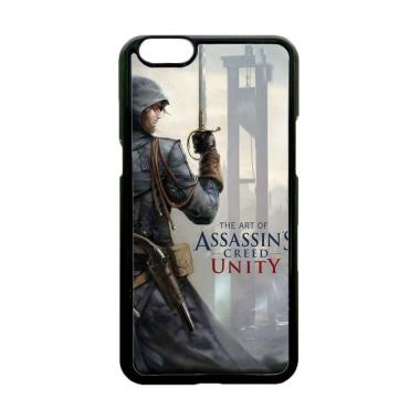 Acc Hp Assassin'S Creed Unity E0008 Custom Casing for Oppo A83