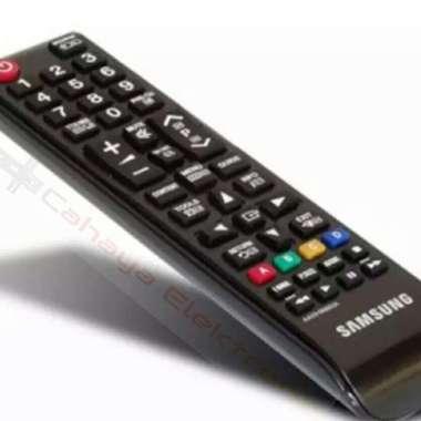 harga FREE ONGKIR Remote Remot TV Samsung LED LCD & plasma Universal Blibli.com
