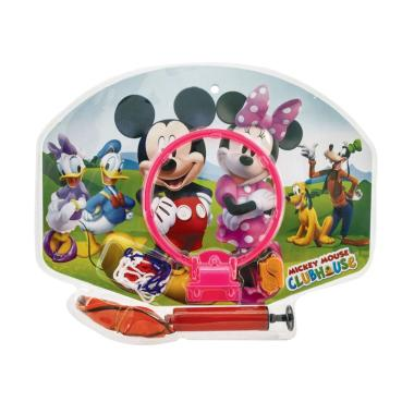 harga Disney Mickey Mouse Basket Ring Blibli.com