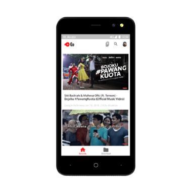 Evercoss Xtream 1 Pro M50 Star Smartphone [8 GB/1 GB/Face Unlock]