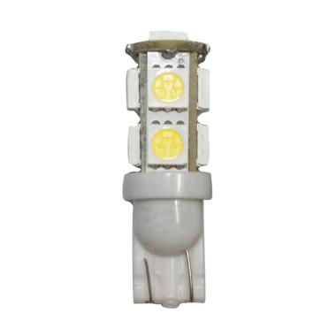 JMS T10 W5W / Wedge Side 5 SMD 5050 24V Lampu LED Mo... Rp 29.100. JMS ...