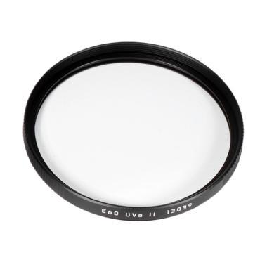 harga Leica 13039 E60mm UVa II Filter Lensa - Black jpckemang Blibli.com