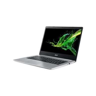 harga ACER ASPIRE A514-33WF - CORE I3-1115G4 - 4 GB - SSD 512 GB - 14 INCH FHD - INTEL UHD GRAPHIC - WINDOWS 10 + OHS ORIGINAL - SILVER - LAPTOP RESMI Blibli.com