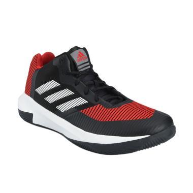 adidas Men Basketball D Rose Lethality Shoes Sepatu Basket Pria  AQ0040  a38c7e769f