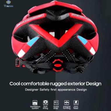 harga Helm Sepeda Balap - Gunung Mtb Ultra Ringan Untuk Pria - Wanita Blibli.com