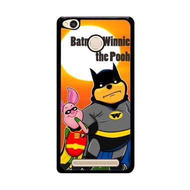 Flazzstore Winnie The Pooh Batman A ... iaomi Redmi 3 Pro/ 3S/