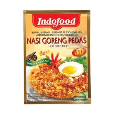 harga Indofood Nasi Goreng Pedas Box Bumbu Masak [45 g] Blibli.com