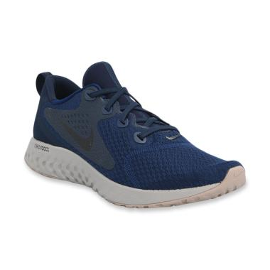 DIJAMINMURAH - NIKE Legend React Men Running Shoes - Navy  AA1625-400  b123a657a1