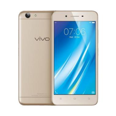 VIVO Y71 Smartphone [32 GB/ 3GB]