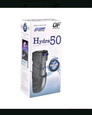 harga Filter Internal Akuarium Hydra 50 Blibli.com
