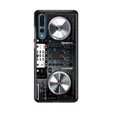harga Flazzstore Digital Mixer Dj Turntable Electronic Music F0362 Premium Casing for Huawei P20 Pro Blibli.com
