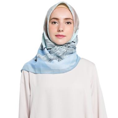 Hijabika Lavita 06 Cotton Hijab Segi Empat - Tosca