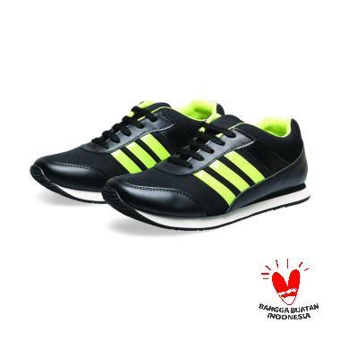 Model Sepatu Pria Terbaru Bsm Soga - Jual Produk Terbaru Maret 2019 ... 76a5e70655