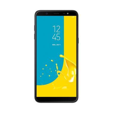 harga Samsung Galaxy J8 Smartphone [32GB/ 3GB] Blibli.com