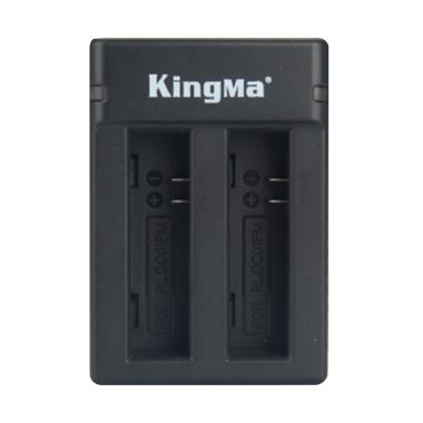 KingMa Dual Desktop Charger for Xia ... tion Camera 4K [Original]