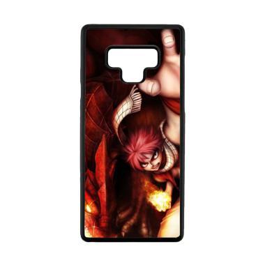 harga Cococase Natsu Dragneel Fairy Tail Z5349 Casing for Samsung Galaxy Note 9 Blibli.com