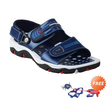 HOMYPED Captain 02 Sandal Gunung Anak
