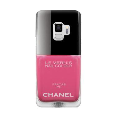 harga Indocustomcase Chanel Fracas 571 Cover Casing for Samsung Galaxy S9 Blibli.com