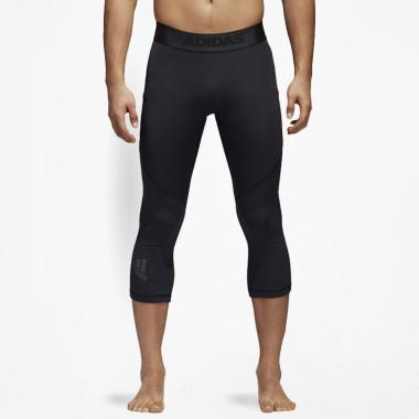 harga adidas Celana Olahraga Pria - Black [CF7331] Blibli.com
