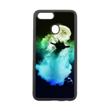 Cococase Cloud Trickers H0013 Casing for Oppo F9