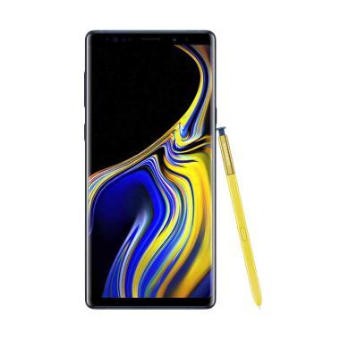 Samsung Galaxy Note 9 Smartphone [128 GB/ 6 GB]