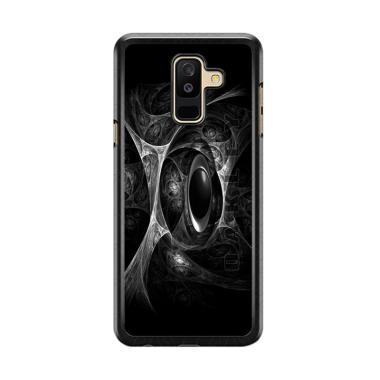 harga Flazzstore Oakley Black Art Z4868 Premium Casing for Samsung Galaxy J8 2018 Blibli.com