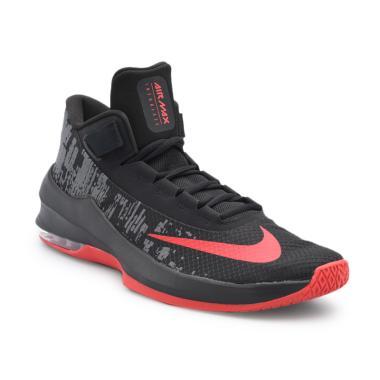 Jual Sepatu Nike Air Max Infuriate Original - Harga Promo  4b3742aca3