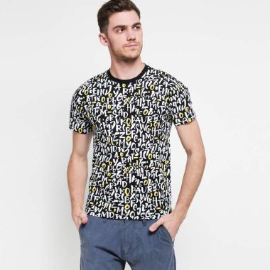 Hypestore FP Huruf T-Shirt