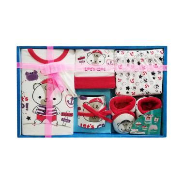 Kiddy 11163 Baby Gift Set.