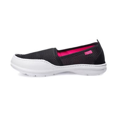 vans putih abu-abu ori. Source · Ardiles Women Narcissa Slip On Sepatu Wanita