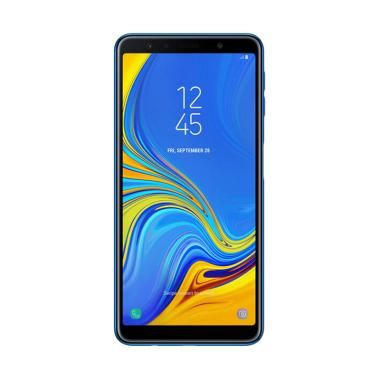 Samsung Galaxy A7 2018 Smartphone [64 GB/ 4 GB]