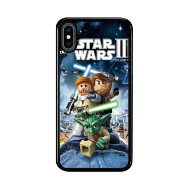 harga Flazzstore Star Wars Lego F0819 Premium Casing for iPhone XS Blibli.com