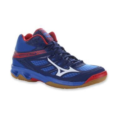 Jual Sepatu Mizuno Online - Harga Menarik cd9aba3956