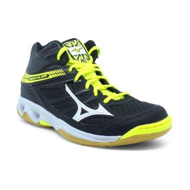 Jual Sepatu Futsal   Badminton   Tas Mizuno Online  1fbf9980a3