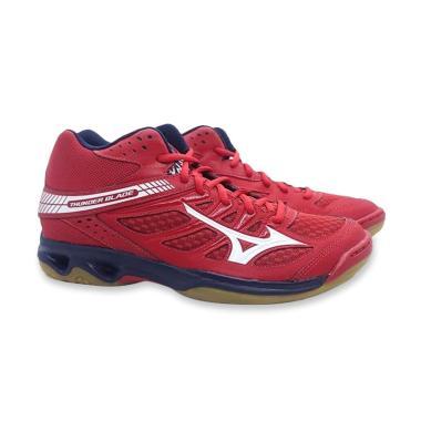 Jual Sepatu Volly Mizuno Online - Harga Menarik  25e3f6c4b7