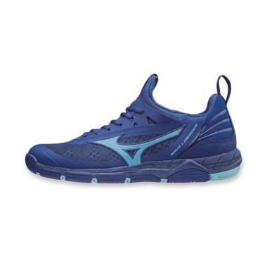 Jual Sepatu Mizuno Wave Terbaru - Harga Murah  1fb3c08d19