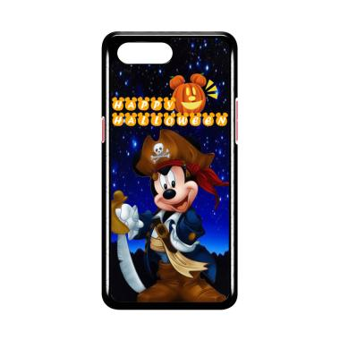 harga Flazzstore Mickey Mouse Halloween D0062 Premium Casing for Oppo A3S or A5 Blibli.com
