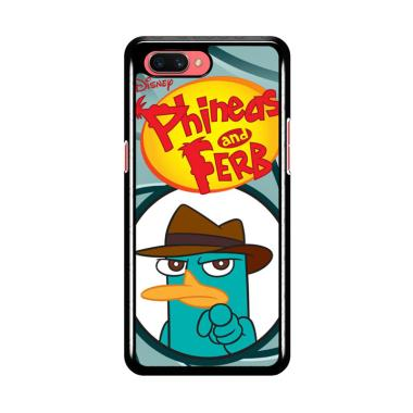 harga Flazzstore Perry Platypus W3175 Premium Casing for Oppo A3S or A5 Blibli.com