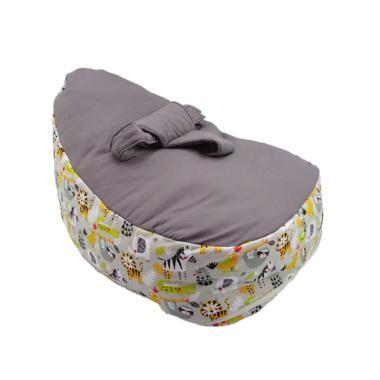 Bylio Little Amazon Baby Beanbag Sofa Dudukan Bayi