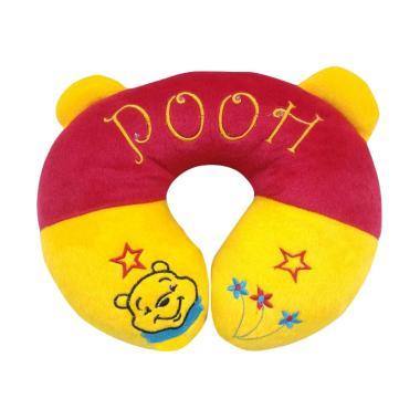harga Winnie The Pooh Bantal Leher Blibli.com