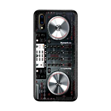 harga Flazzstore Digital Mixer Dj Turntable Electronic Music F0362 Premium Casing for Vivo V11 Pro Blibli.com