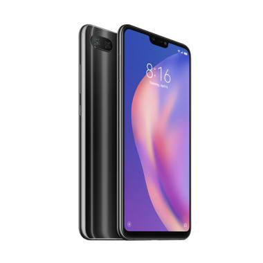 harga Xiaomi Mi 8 Lite Smartphone [64 GB/ 4GB] TAM Blibli.com