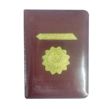 harga Penerbit Yakfi Al Quran Al Waafi Terjemah Blibli.com
