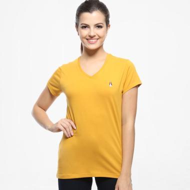 Baju T Shirt Hush Puppies - Jual Produk Terbaru Maret 2019  ef58e4dcf6