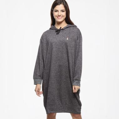 Jaket Wanita Bahan Katun - Produk Berkualitas f9707b7bad