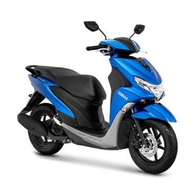 Yamaha FreeGo Sepeda Motor [VIN 2019/ OTR Sumatera Utara]