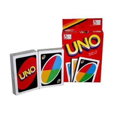 harga HMC Kartu UNO Mainan Anak Blibli.com