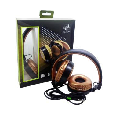 DIGIGEAR DG-5225 Dolby Stereo Headset